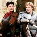 King Arthur Merlin