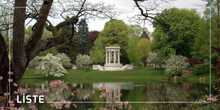 Mimarisi ile Ölüme Bile Estetik Katan 10 İkonik Mezarlık