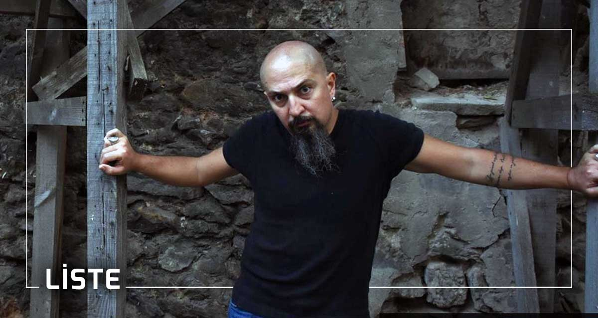 Murat S. Dural Öneriyor: Korona Günleri Kitap Tavsiyeleri