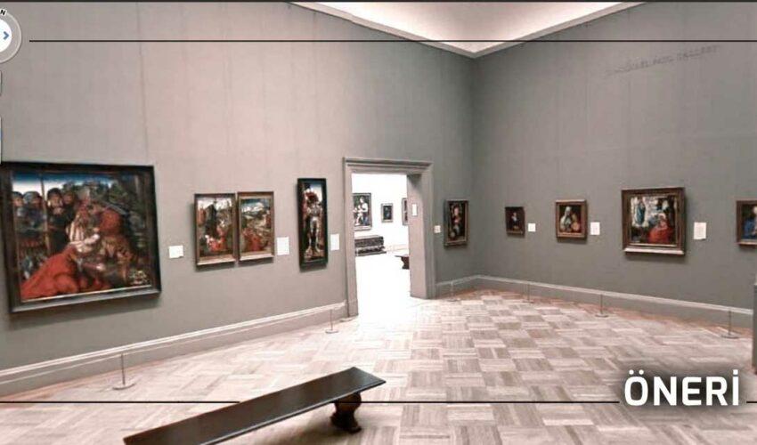 Korona Günlerinde Sanatla Kalma Rehberi: Müzeler, Bienaller ve Sanat Eğitimleri