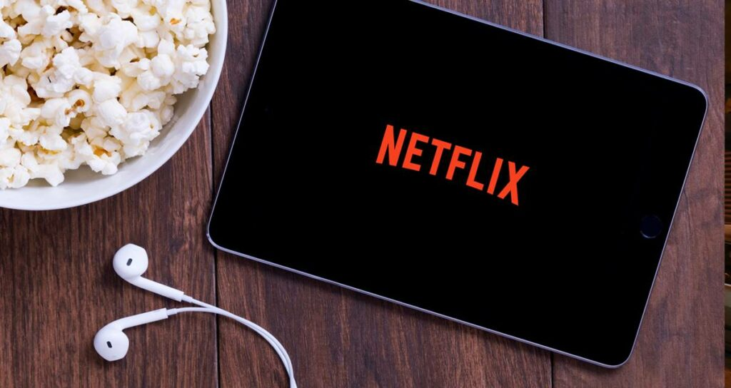 RTÜK Netflix Sansür