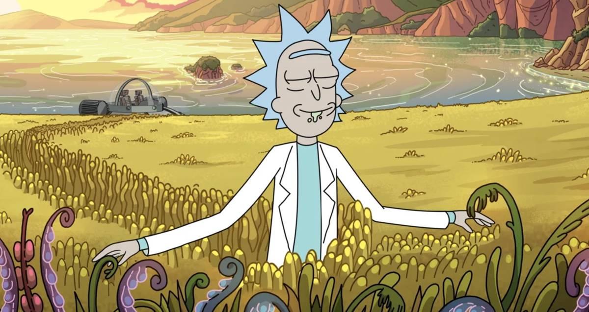 Rick and Morty 4. Sezon Yeni Bölümler