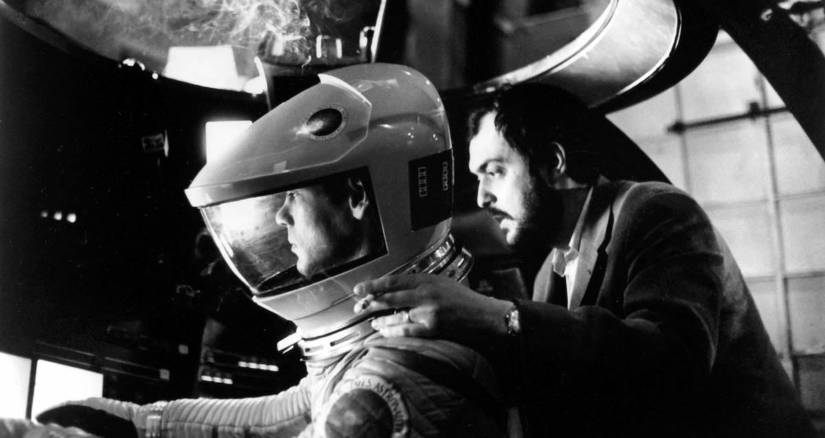 Stanley Kubrick Belgeseli - Kubrick by Kubrick