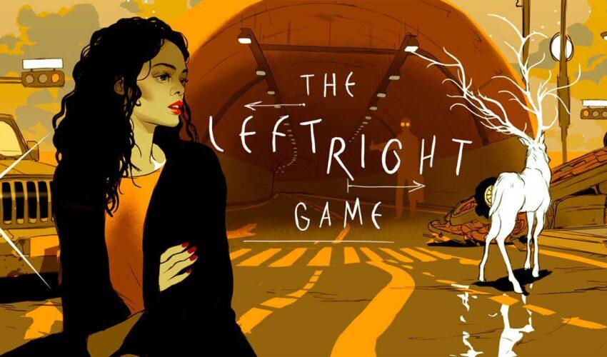 the left right game amazon prime