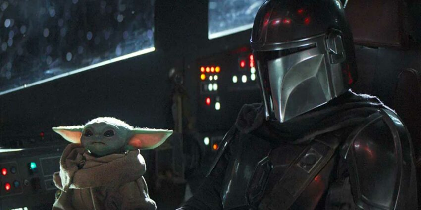 The Mandalorian 3. Sezon