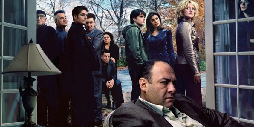 HBO The Sopranos Koronavirüs