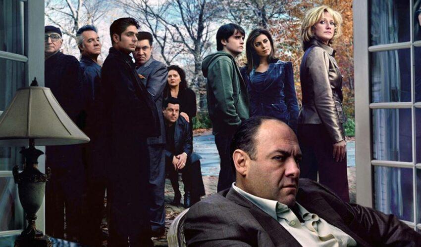 HBO The Sopranos Koronavirüs