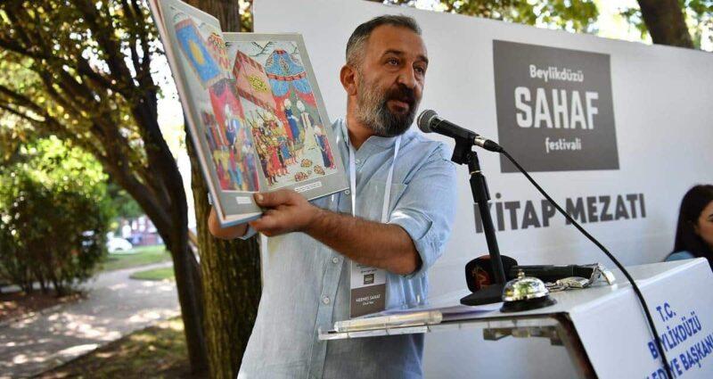 Hermes Sahaf - Beylikdüzü Festival