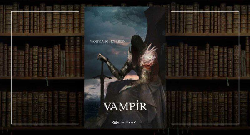 Vampir Wolfgang Hohlbein