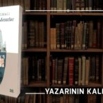 Yazarının Kaleminden: Yuvarlandığım Mezarlar - Serkan Kaya Almalı