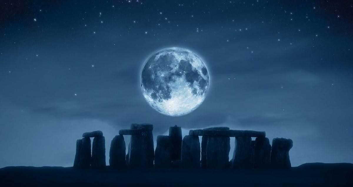 12. Yüzyıl Ay Tutulması