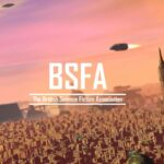 2019 British Science Fiction Association Awards