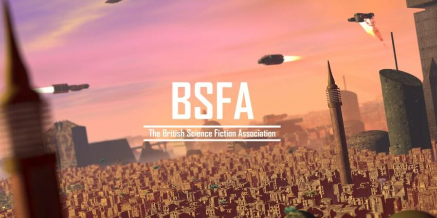 2019 British Science Fiction Association Awards