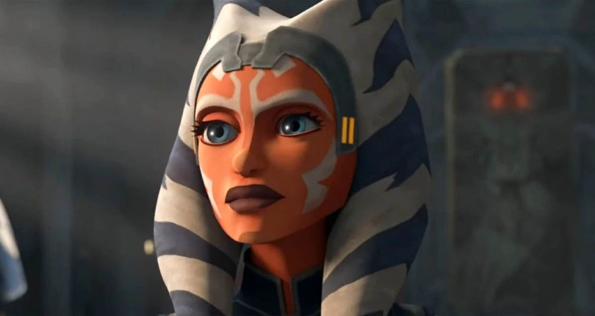 Star Wars: Ahsoka Disney Plus Dizi