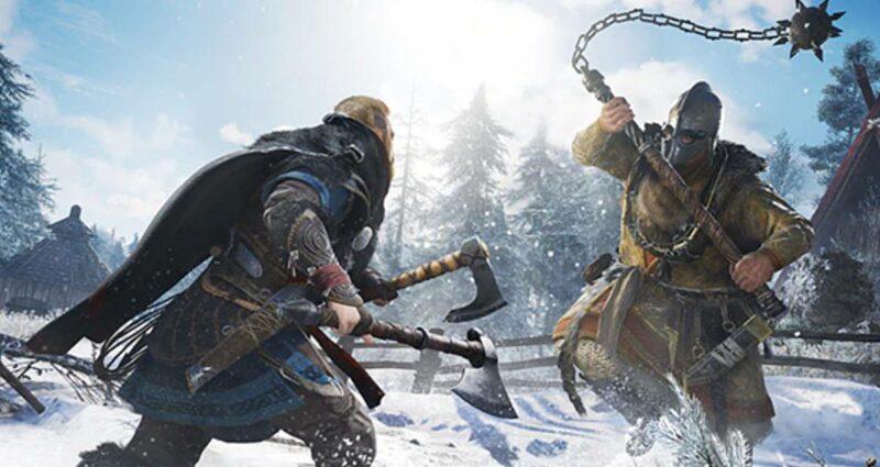 Assassins Creed Yeni