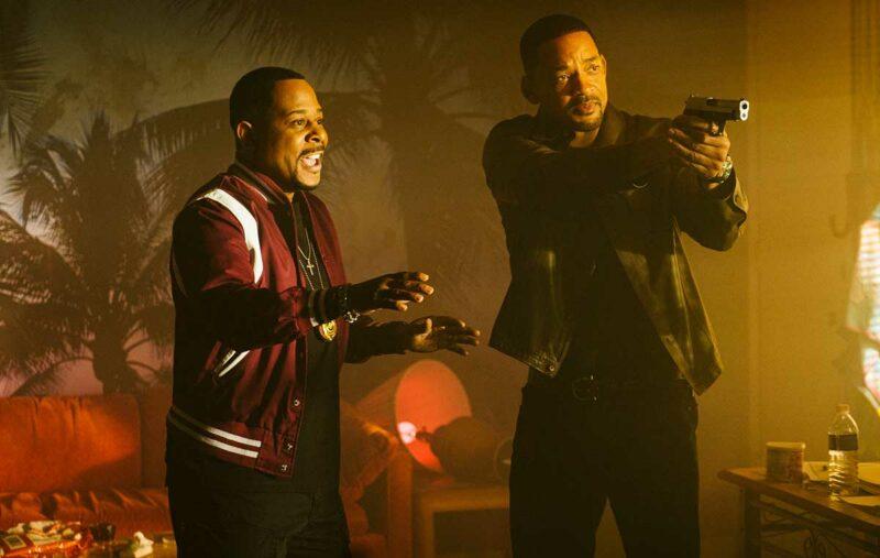 Bad Boys 4 film