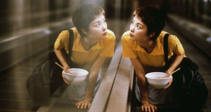 Chungking Expres 90'ların En İyi Filmleri