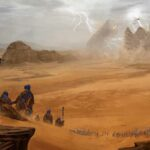 Dune House Atreides çizgi roman