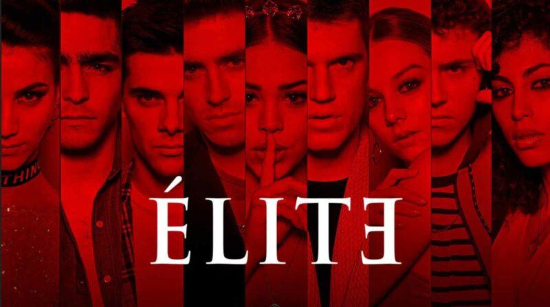 Elite 4. Sezon Netflix