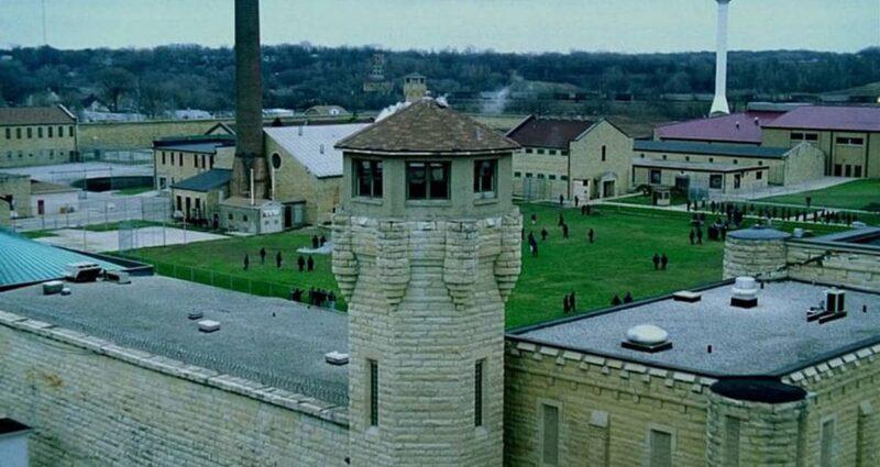 Fox River Eyalet Hapishanesi Prison Break