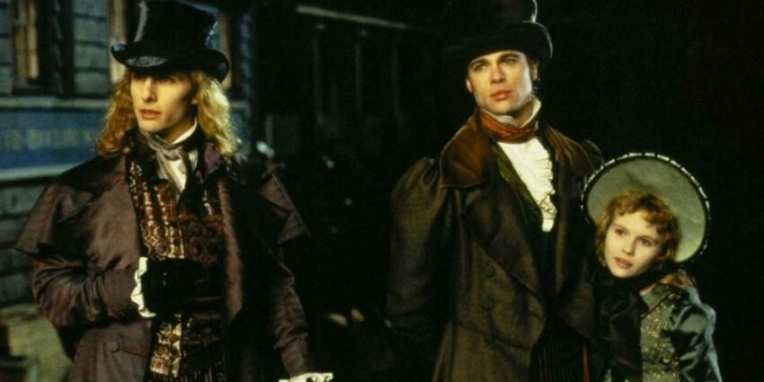 Interview with the Vampire anne rice amc