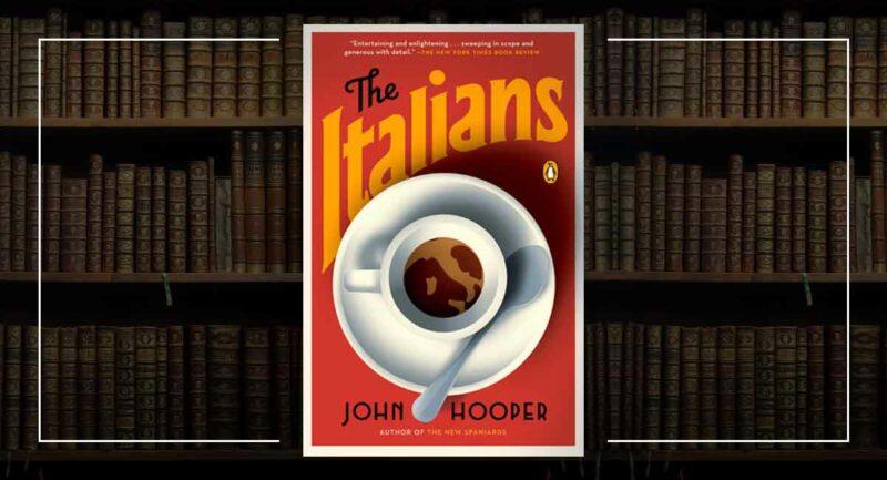 John Hooper - The Italians