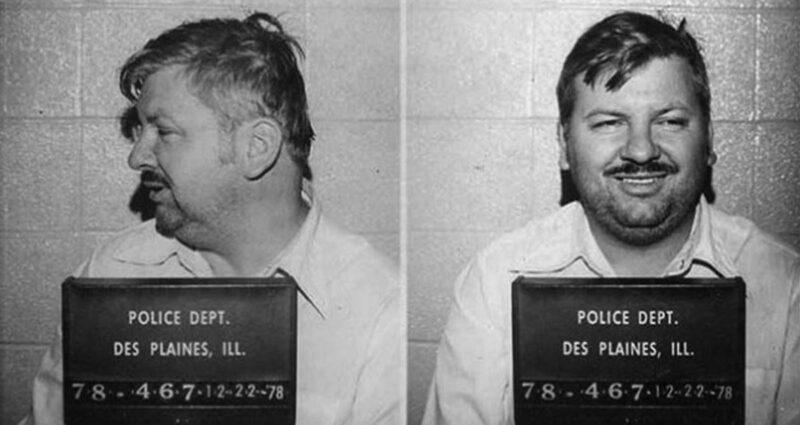 John Wayne Gacy Prison Break