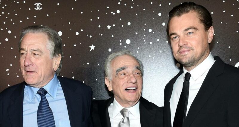 Martin Scorsese Apple
