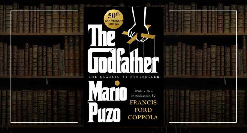 Mario Puzo - The Godfather