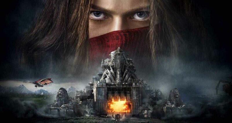 Mortal Engines - Açlık Oyunları Benzeri Film