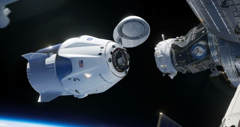 SpaceX ve NASA