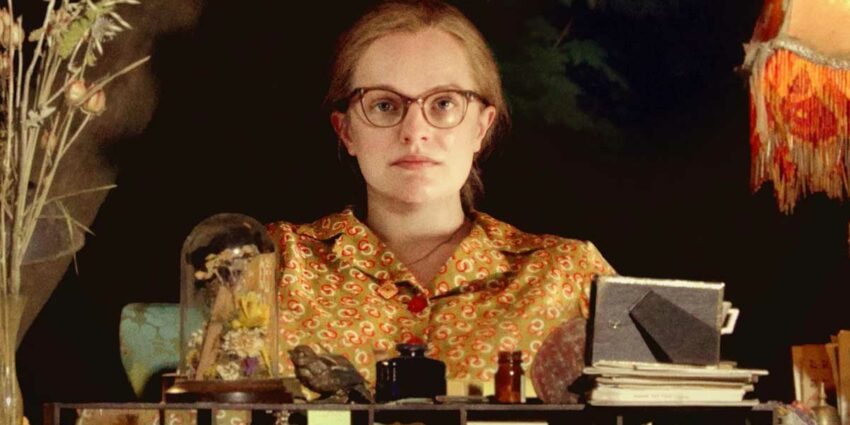 Shirley Jackson film fragman