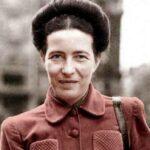 Simone de Beauvoir - Les Inséparables - Ayrılamazlar