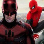 Spider Man 3 Daredevil Charlie Cox