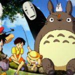 Studio Ghibli Netflix
