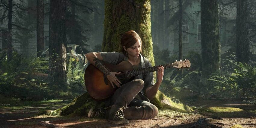 The Last of Us 2 Fragman