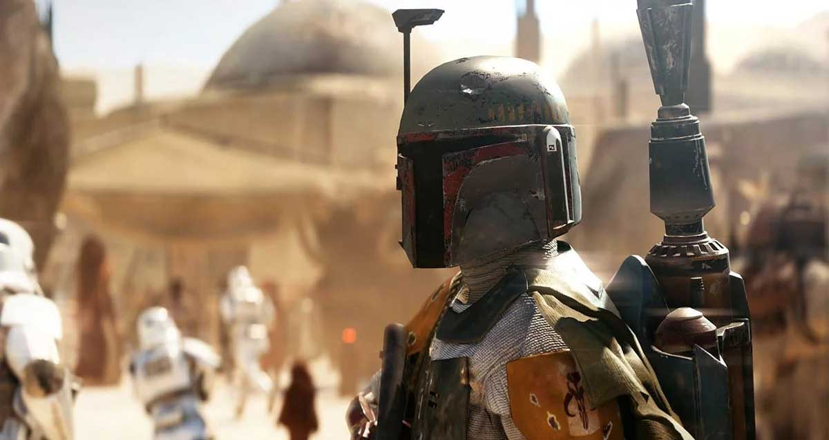 The Mandalorian 2. sezon finali boba fett