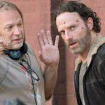 The Walking Dead Greg Nicotero Koronavirüs