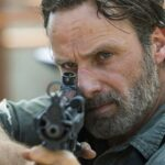 The Walking Dead Rick Grimes Teori