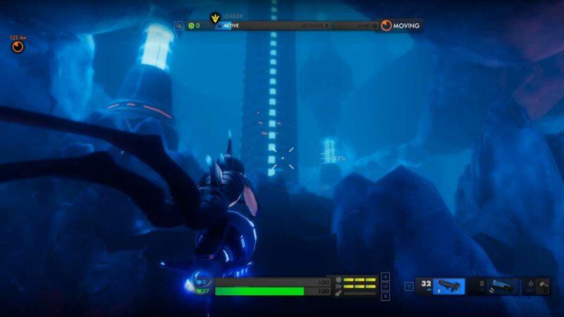 Tidal Shock oyun inceleme