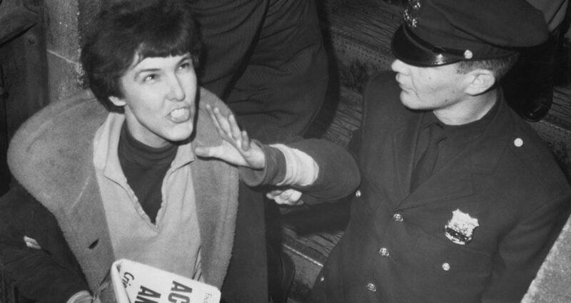 Valerie Solanas Andy Warhol