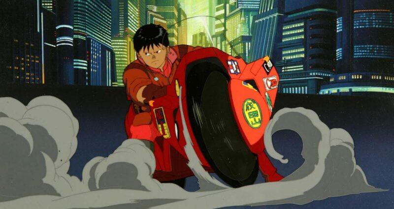 Akira En İyi Japon Filmleri