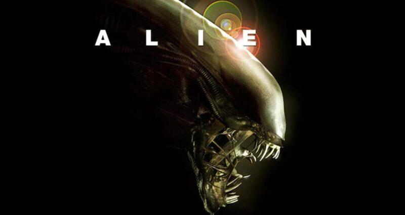Alien - En İyi 50 Bilimkurgu Filmi