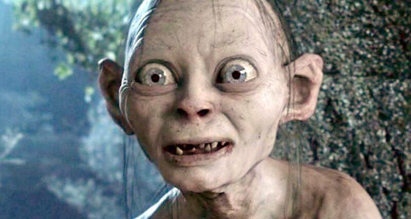 Andy Serkis Koronavirüs Gollum The Hobbit