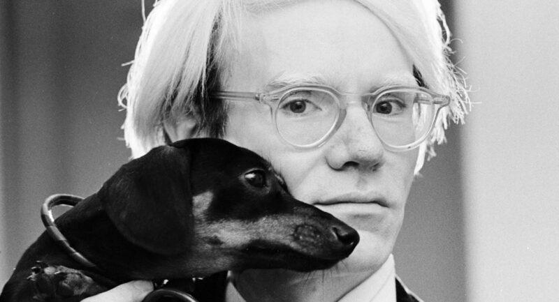 Andy Warhol Kimdir?