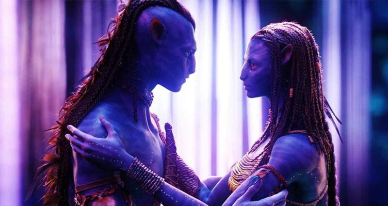 avatar 2 Jake ve Neytiri