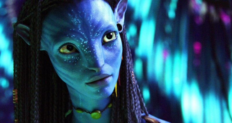 Avatar 2 Çekimleri