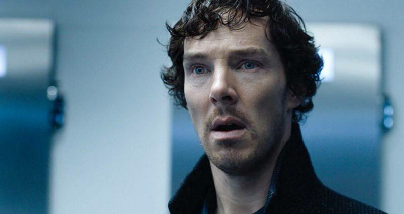 Benedict Cumberbatch Koronavirüs