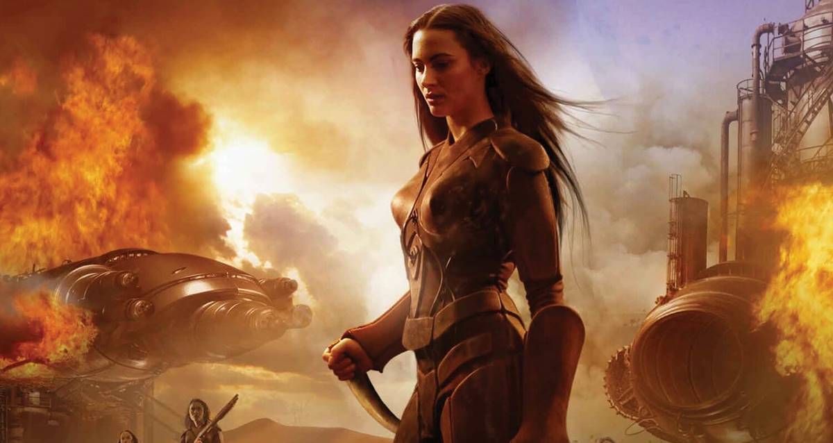 Dune: The Sisterhood HBO Max Dizi