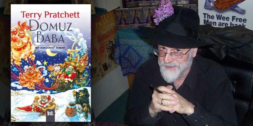 Diskdünya 20 Domuz Baba - Terry Pratchett